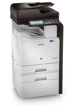 Samsung CLX-8640ND Color Multifunction (40ppm/40ppm)