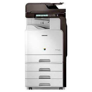 Samsung CLX-8650ND Color Multifunction (51ppm/51ppm)