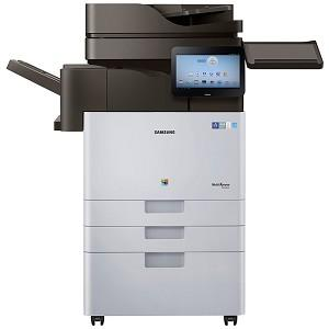 Samsung MultiXpress M5370LX Black & White Multifunction (55ppm)