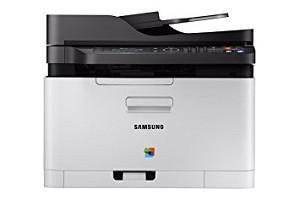 Samsung ProXpress C480FW Color Laser MFP (4ppm/19ppm)