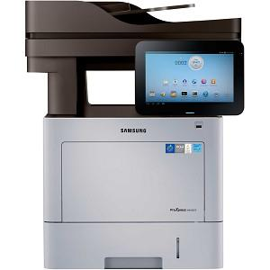 Samsung ProXpress M4580FX Black & White Multifunction (47ppm)
