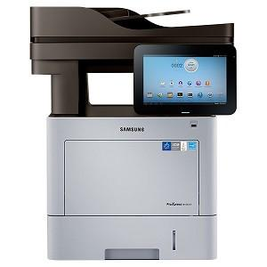 Samsung ProXpress M4583FX Black & White Multifunction (47ppm)