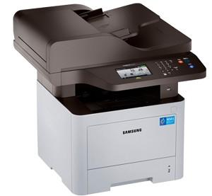 Samsung ProXpress SL-M4070FX Laser Multifunction Printer
