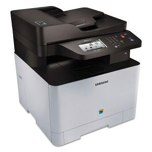 Samsung Xpress C1860FW Color Multifunction (19ppm/19ppm)