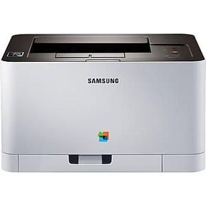 Samsung Xpress C410W Color Desktop Laser Printer (19ppm/4ppm)