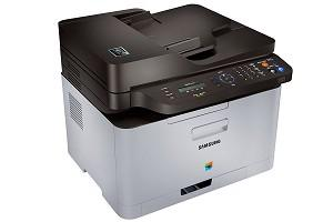 Samsung Xpress C460FW Color Multifunction (4ppm/19ppm)
