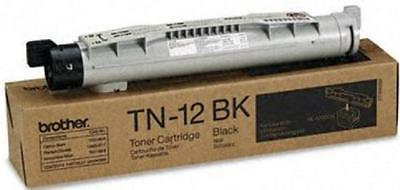 BROTHER TN12BK (ORIGINAL)