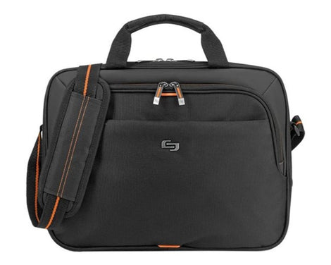 "SOLO UBN1014 URBAN 15.6"" LAPTOP SLIM BRIEF (USLUBN101-4)"