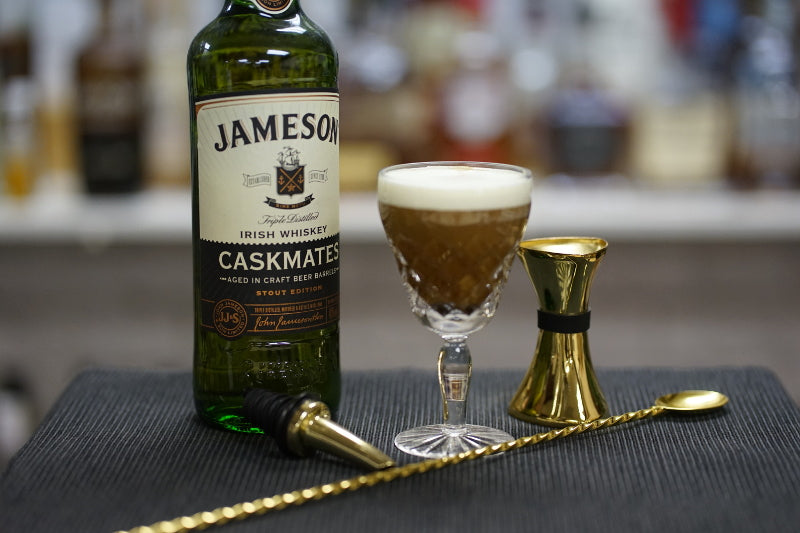 Celebrate St Patrick's Day With our Irish Coffee Recipe