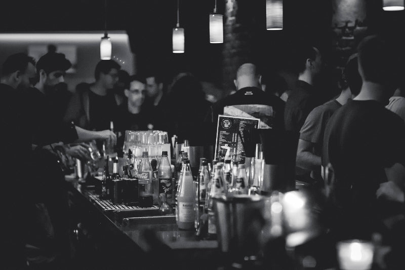 How long should your customer wait for a drink? PART TWO