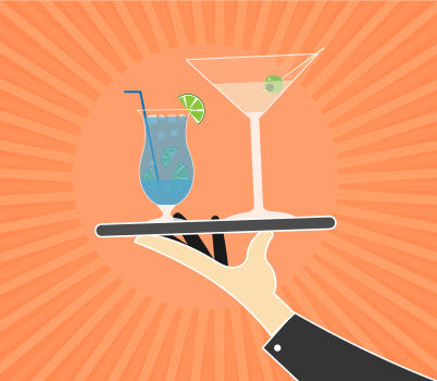 ENTER-DINING: HOW COCKTAILS AND LIFESTYLE MERGE