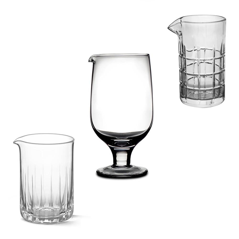 Collection of the finest Glassware for Bars | Überbartools™