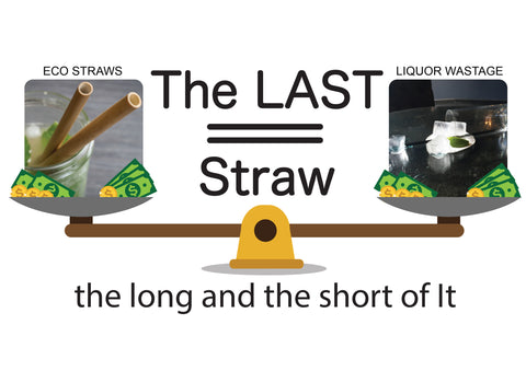 The Last Straw - The Long and the Short Of It | Überbartools™