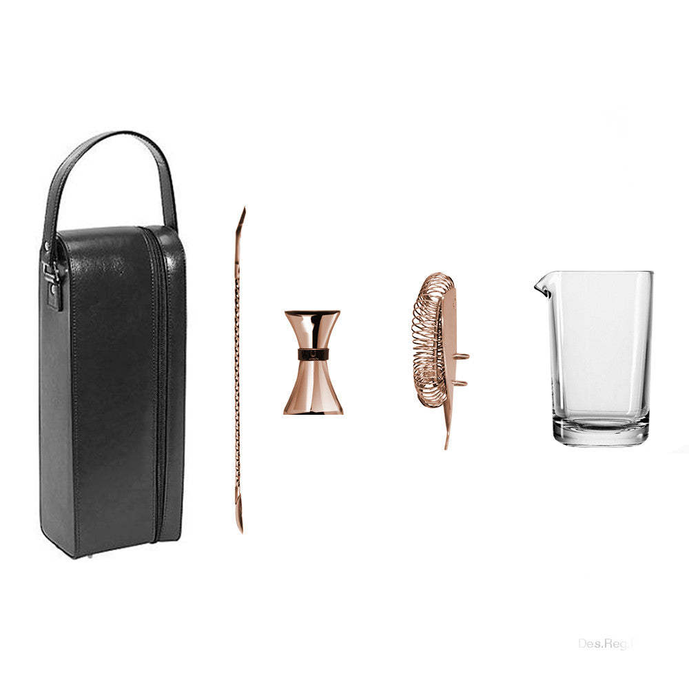 LuxMixSet™ Copper US/CAN
