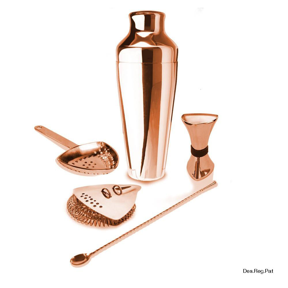 ProShaker™ Kit Copper
