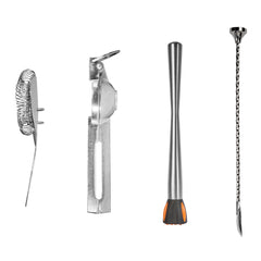 Uber Essential Bar Tool set