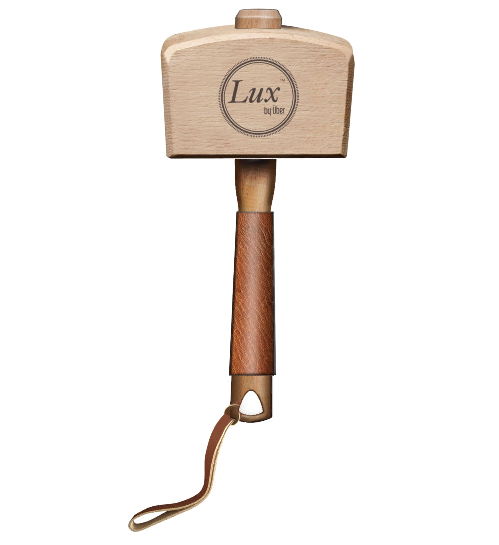 Lux Hammer & Bag Set