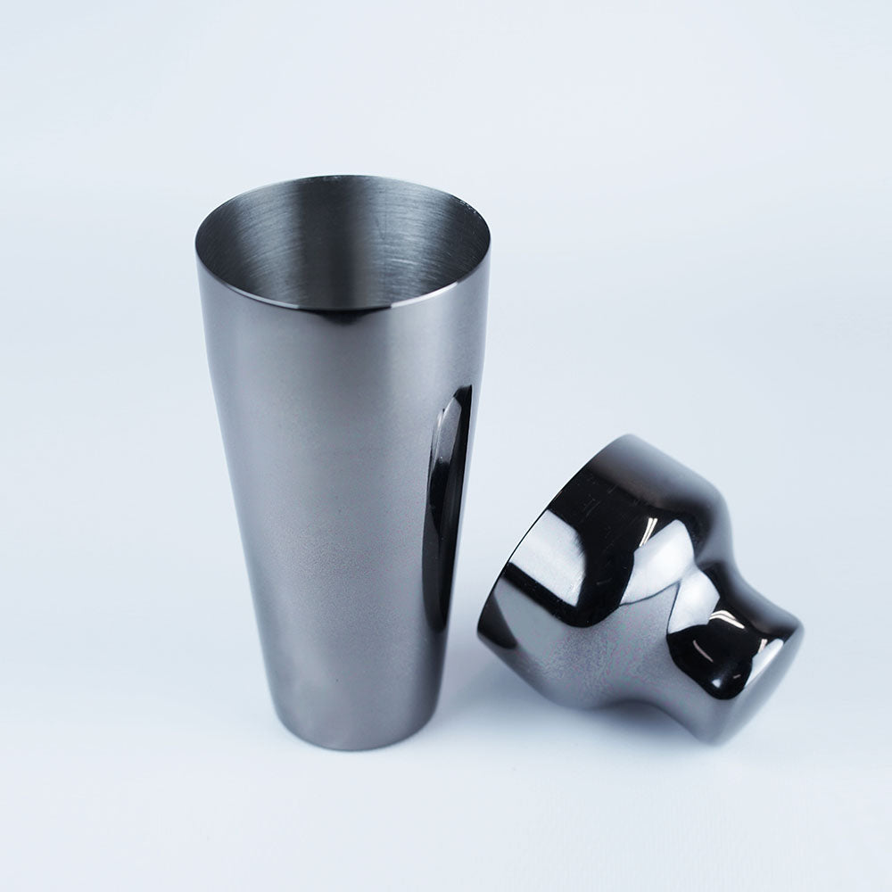Shaker & Jigger Set Chrome