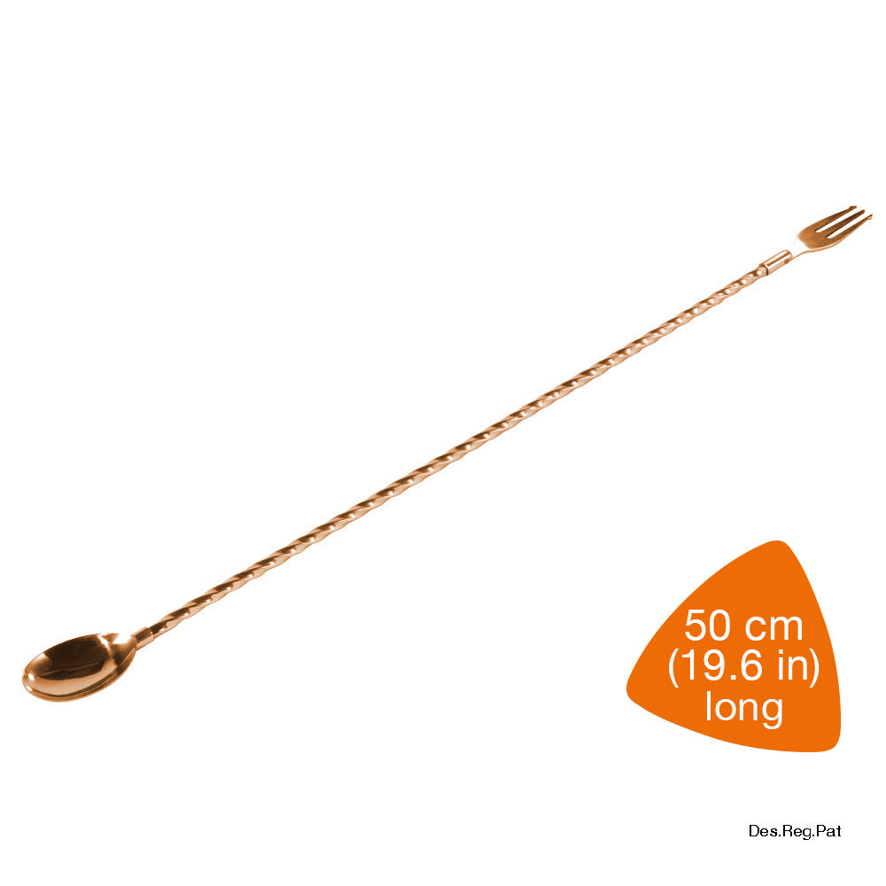 ProTrident™ XL Copper