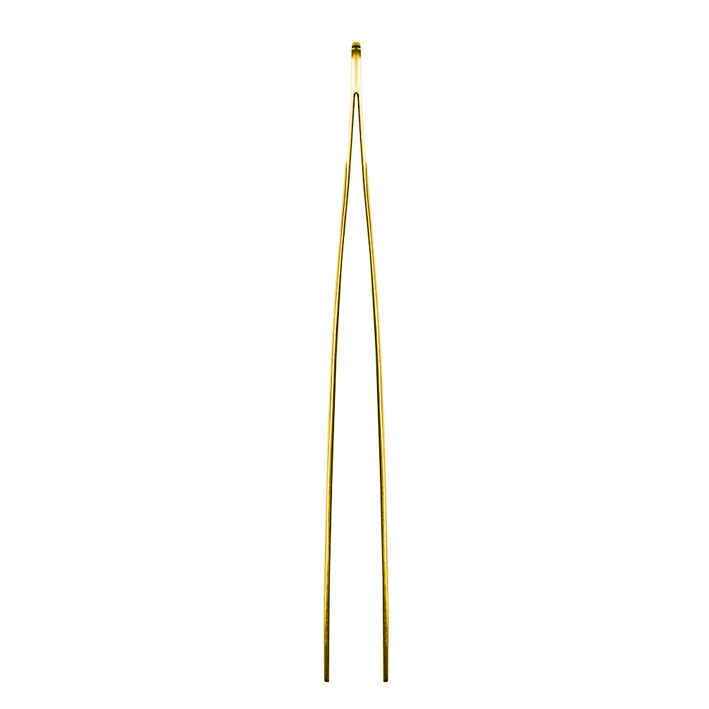 Long Tweezer Gold
