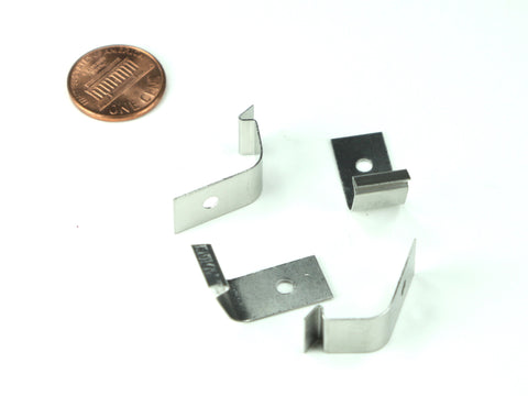Flat Spring, 4 Pieces