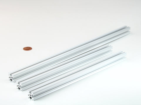 OpenBeam, 1x 340mm, 2x 270mm