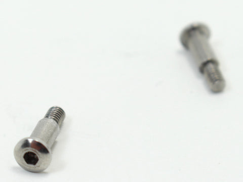Short Sholder Bolt, 2 pieces