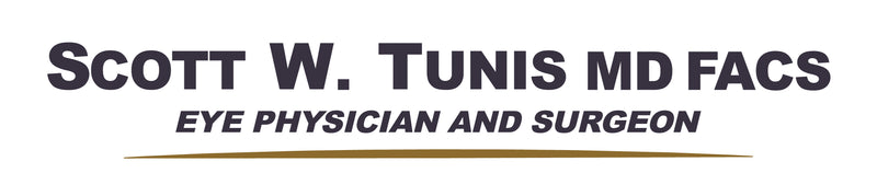 Scott W. Tunis MD FACS - LASIK |  PRK | Laser Vision Correction | Cataract Surgery  | Symfony IOL