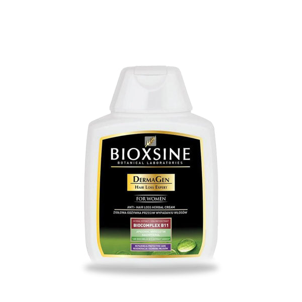 BIOXSINE DERMAGEN CREAM CONDITIONER 300 ML (5684686913696)