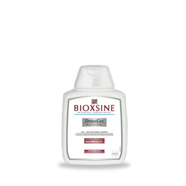 BIOXSINE DERMAGEN SHAMPOO 100ML ( FOR DRY HAIR ) (5684663877792)