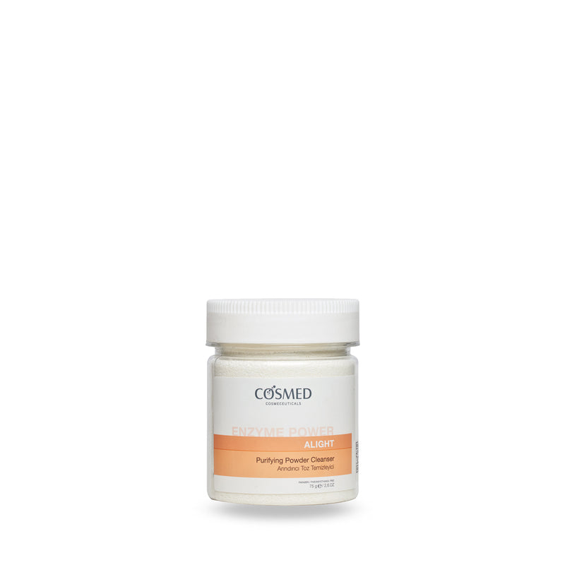 Cosmed ALIGHT Purifying Powder Cleanser 75 GM (5684486799520)