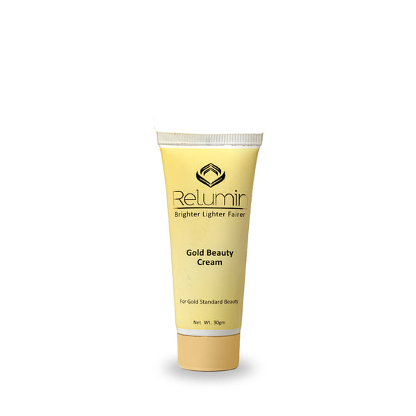 RELUMIN GOLD BEAUTY CREAM 30 GM (5684032176288)