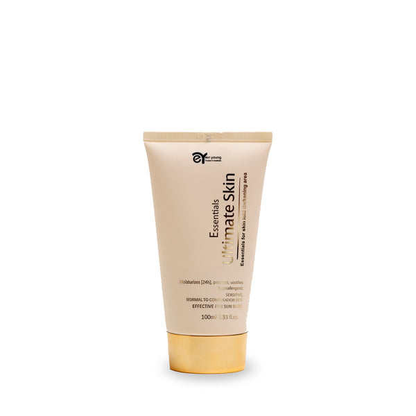 ULTIMATE SKIN HAND & FACE CREAM 100ML (5683973292192)