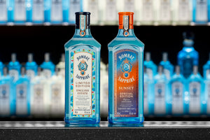 Bombay Sapphire Special Edition Twinpack
