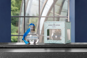 Bombay Sapphire Gin Bauble 5cl