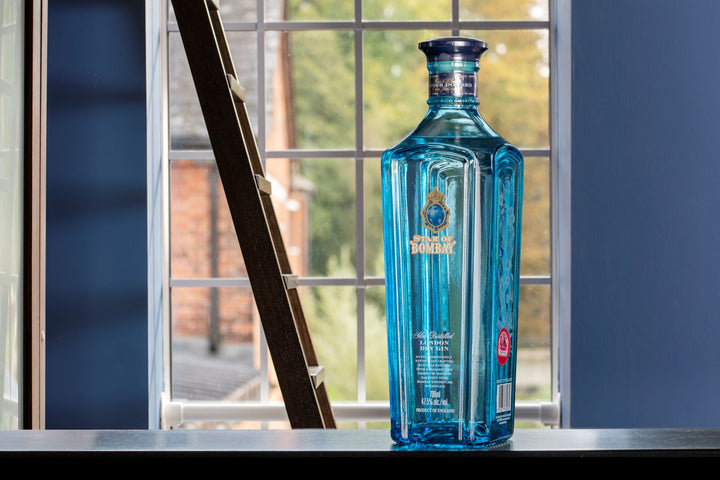 Star of Bombay 70cl (20% off Black Friday)