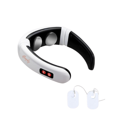 Micro-Current Neck Massager - iBeauty Pro