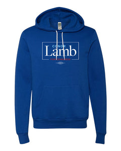 Conor Lamb Pullover Hoodie