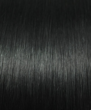 Tape in Extensions Jet Black