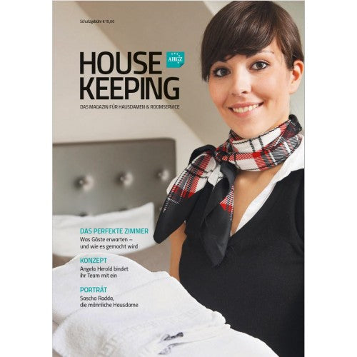 Housekeeping Magazin 2014