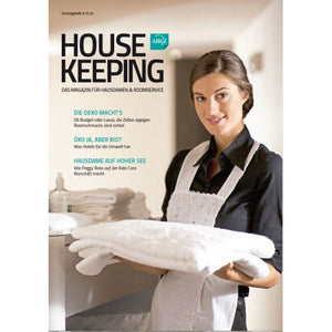 Housekeeping Magazin 2016
