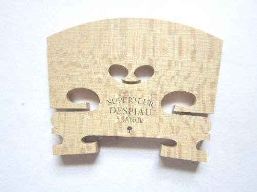 Violin bridge-Despiau-C grade