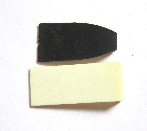 Bow Parts - Cello bow tip