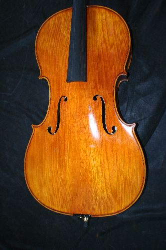 Cello-Finished