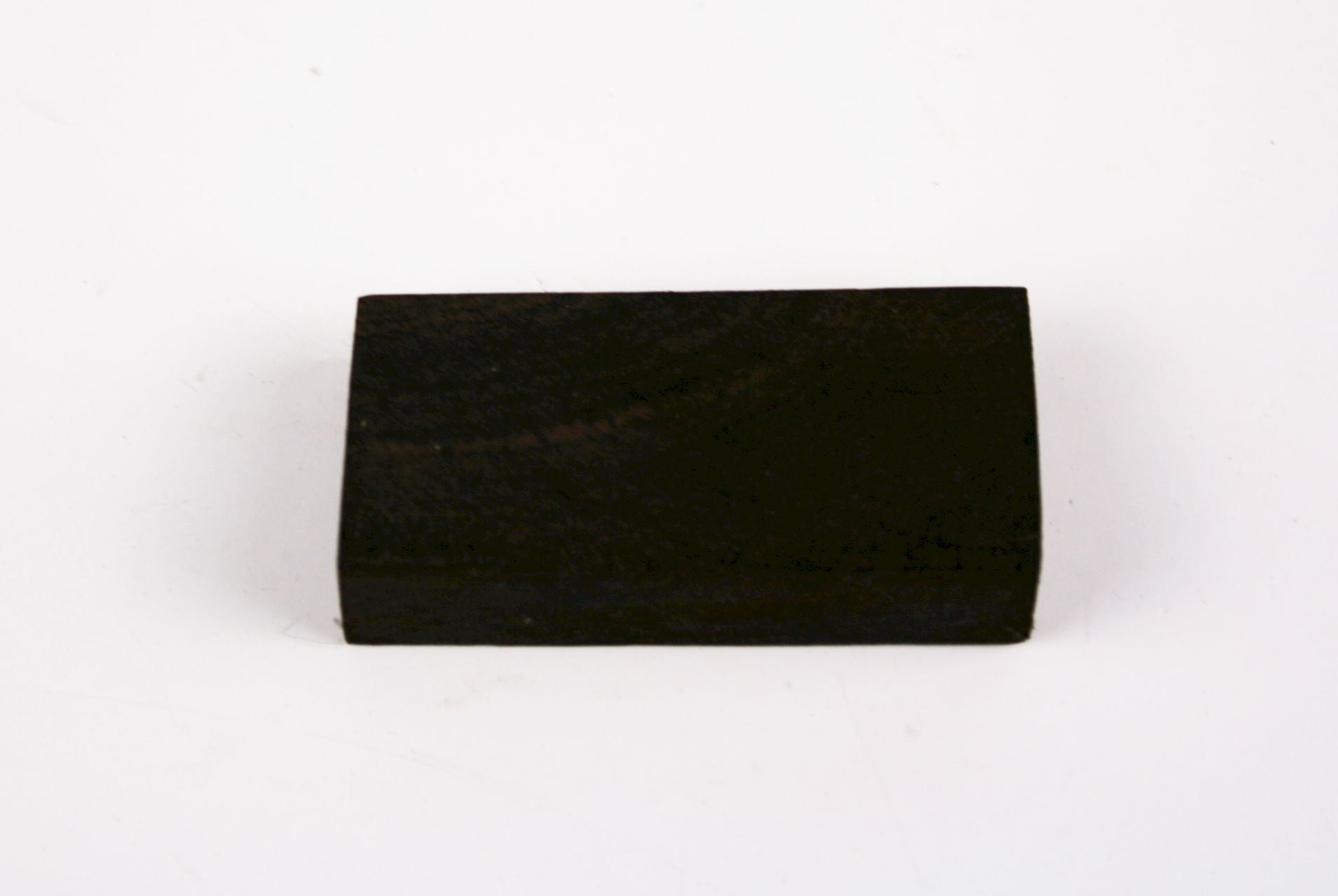 Violin frog block-Ebony