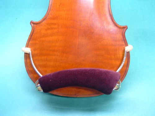 Violin shoulder rest-Menuhin