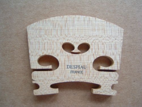 Violin bridge-Despiau-D grade