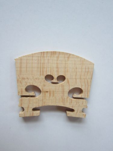 Violin bridge- 1/2,3/4
