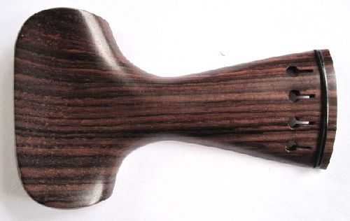 Violin chinrest- combo-Rosewood