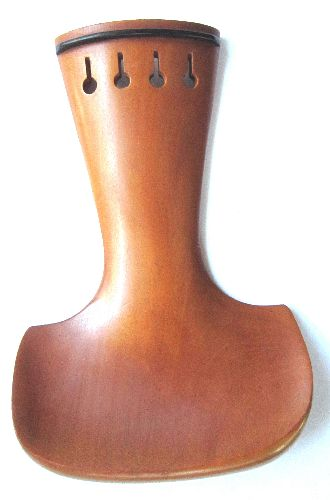 Violin chinrest- combo-Boxwood